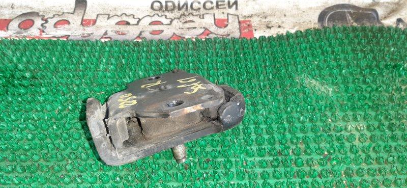 Подушка двигателя Nissan Safari WYY61 RD28TE-478267X 1997 правая