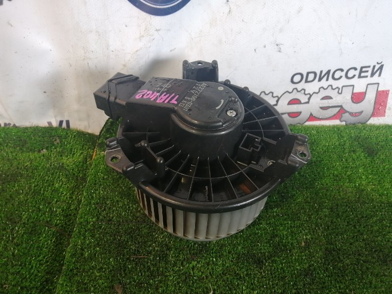 Мотор печки Toyota Town Ace S402M 3SZ-FE