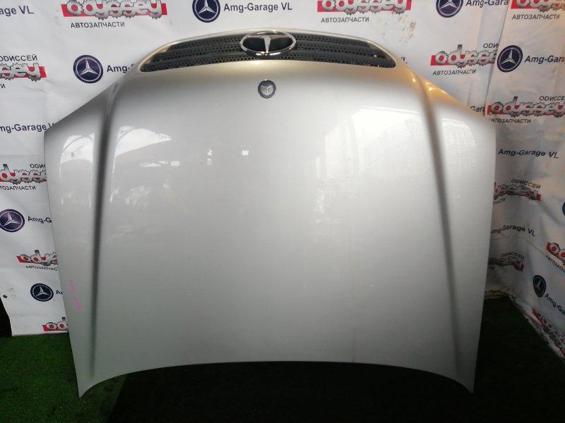 Капот Mercedes Ml320 WDC163 112.942 2002