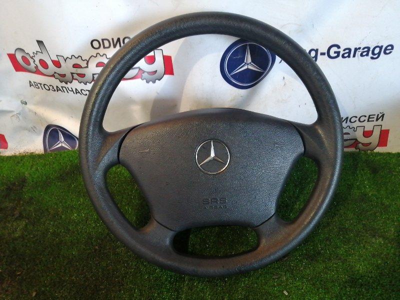 Руль Mercedes Ml320 WDC163 112.942 2002