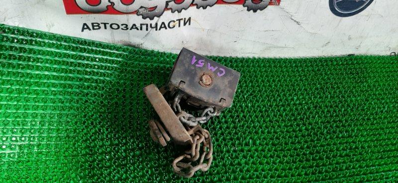 Крепление запаски Toyota Town Ace CM51 2C-3239552 1996