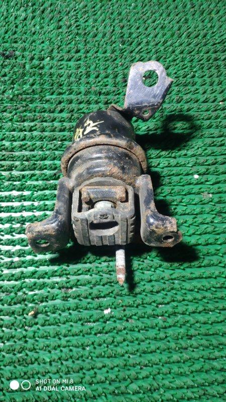 Подушка двигателя Toyota Rav4 ACA21 1AZ-0071161 2000 передняя правая