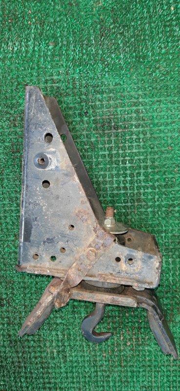 Подушка кабины Isuzu Elf NKR71 4HG1-7629109 2000 задняя правая
