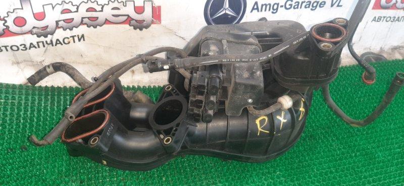 Коллектор впускной Mazda Rx8 SE3P 13B 2003