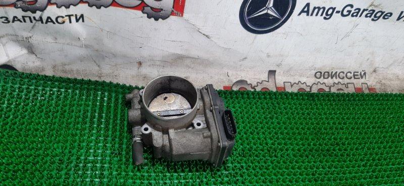 Дроссельная заслонка Mazda Rx8 SE3P 13B 2003