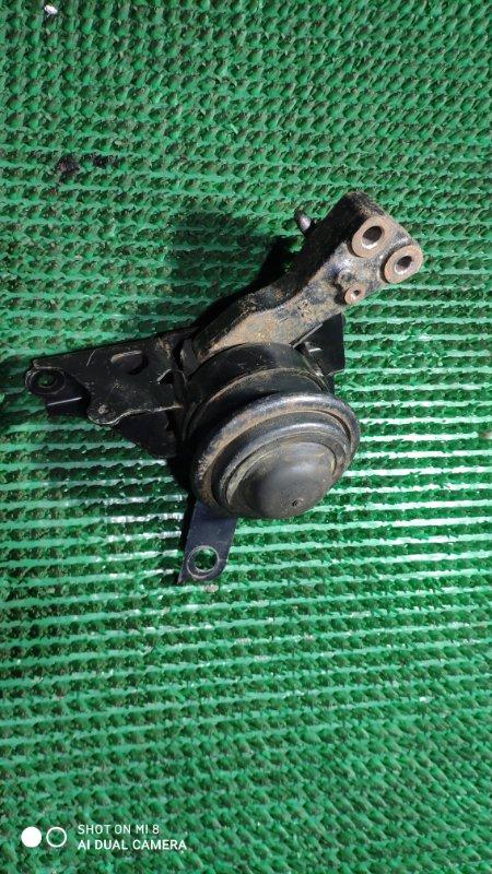 Подушка двигателя Toyota Aqua NHP10 1NZ- 2014 правая