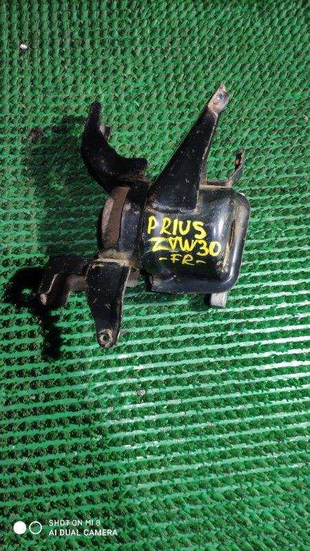 Подушка двигателя Toyota Prius ZVW30 2ZR-FXE правая