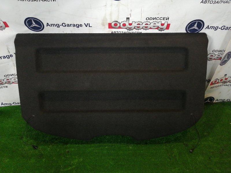 Полка багажника Nissan Dualis J10 MR20 2007