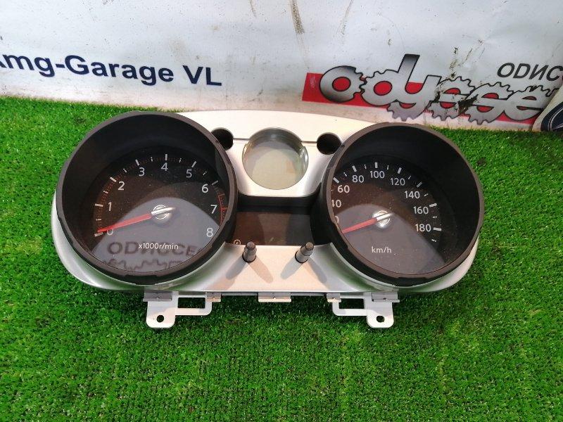 Панель приборов Nissan Dualis J10 MR20 2007