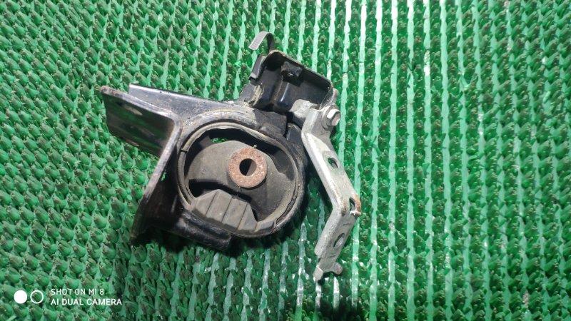 Подушка двигателя Toyota Wish ANE11 1AZ 2008 левая