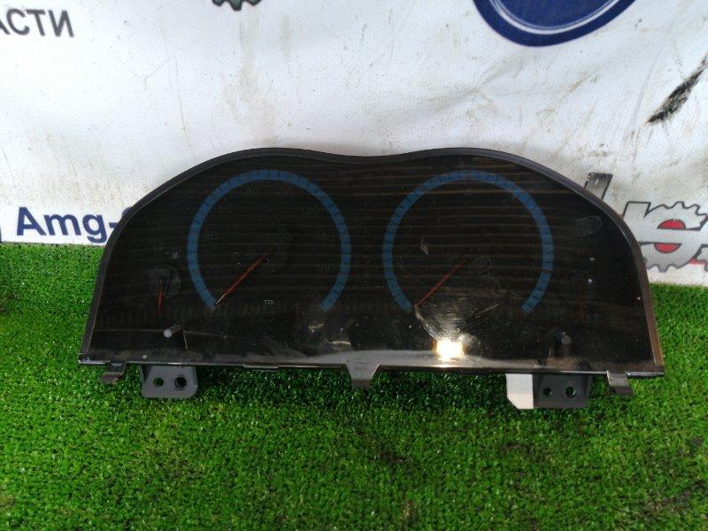 Панель приборов Toyota Allion AZT240 1AZ-FSE 2005