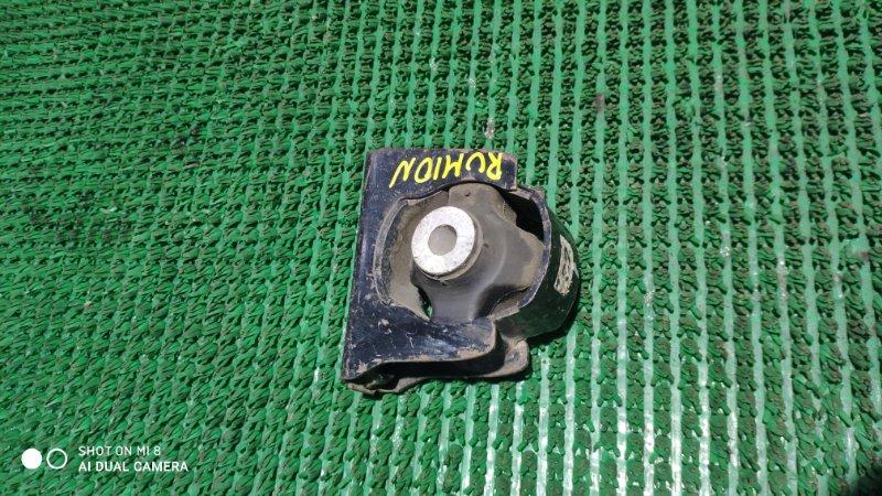 Подушка двигателя Toyota Corolla Rumion NZE151 1NZ-FE передняя