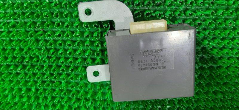 Реле Mitsubishi Fuso FK71HD 6M61 1999