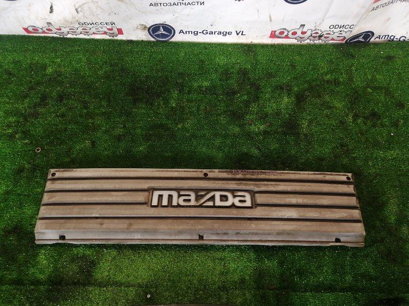 Решетка радиатора Mazda Bongo Brawny SD89T F8 1994