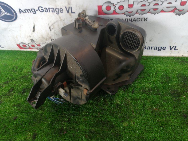 Мотор печки Mazda Bongo Brawny SD89T F8 1994