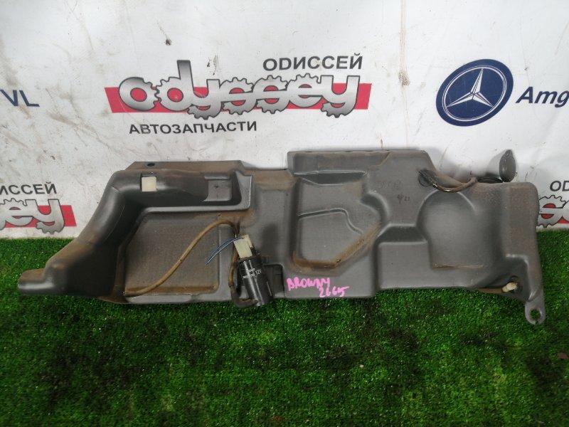 Бачок омывателя Mazda Bongo Brawny SD89T F8 1994