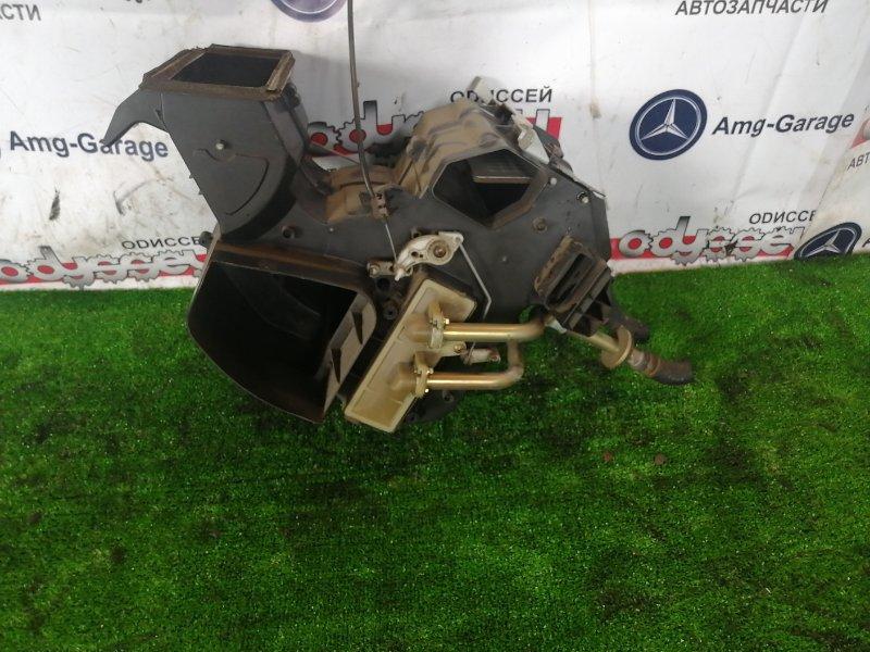 Радиатор печки Mazda Bongo Brawny SD89T F8 1994