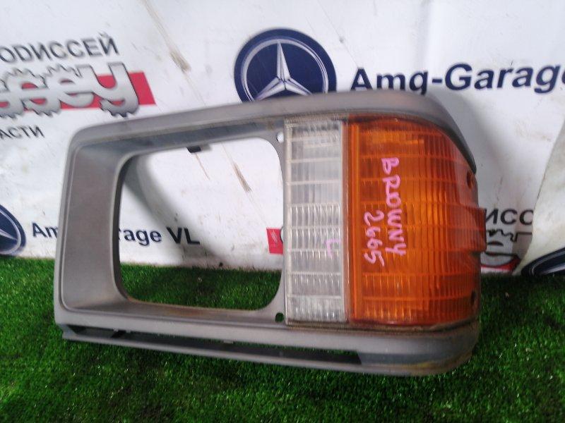 Габарит Mazda Bongo Brawny SD89T F8 1994 передний левый