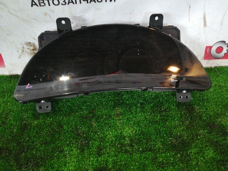 Панель приборов Toyota Camry ACV40 2AZ-FE 2007
