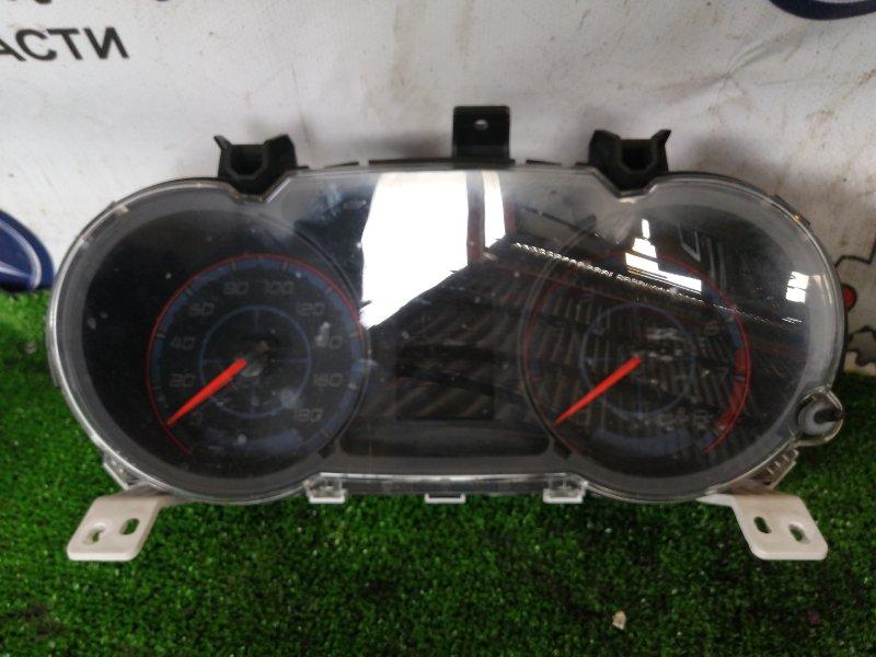 Панель приборов Mitsubishi Delica D5 CV5W 4B12 2007