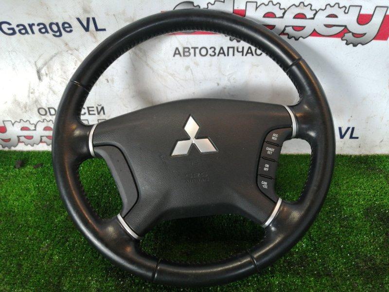 Руль Mitsubishi Delica D5 CV5W 4B12 2007