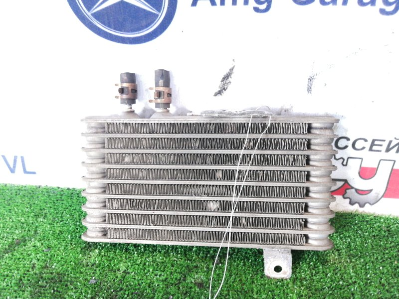 Масляный радиатор Mitsubishi Delica D5 CV5W 4B12 2007