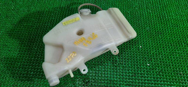 Бачок расширительный Hino Hino Ranger FB4JG J05C 1997