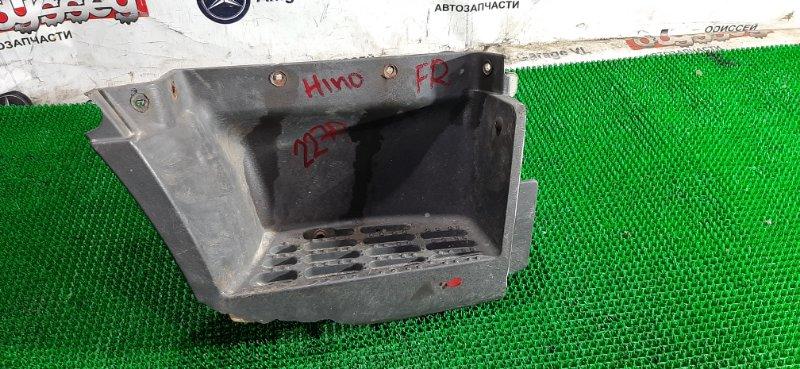 Подножка Hino Hino Ranger FB4JG J05C 1997 передняя правая