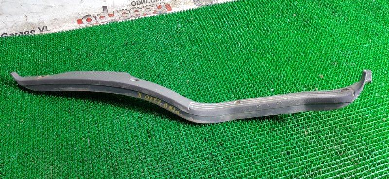 Порожек пластиковый Hino Hino Ranger FB4JG J05C 1997 передний правый