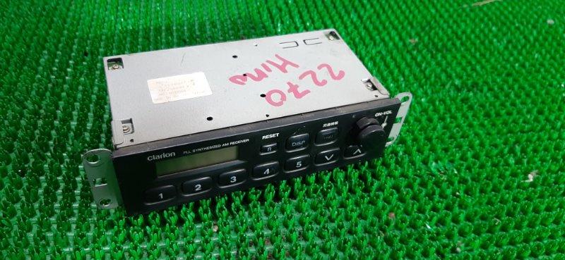 Магнитофон Hino Hino Ranger FB4JG J05C 1997