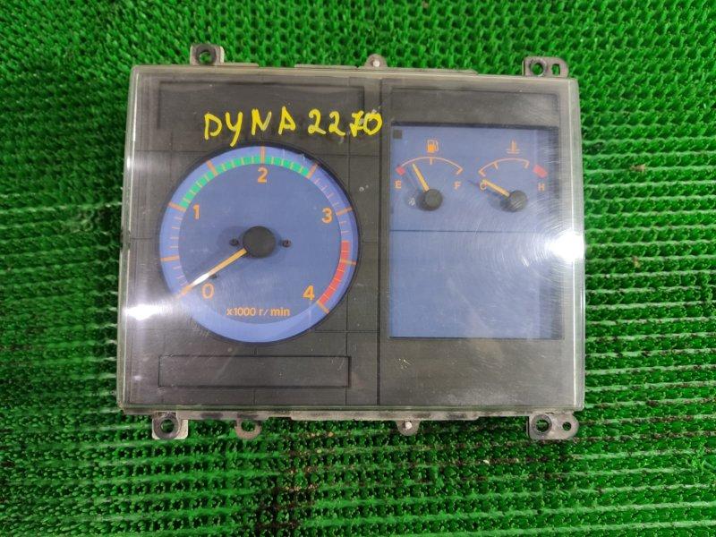 Панель приборов Hino Hino Ranger FB4JG J05C 1997