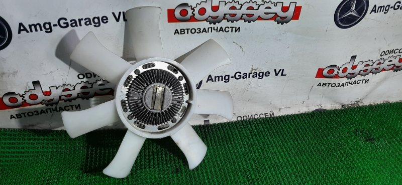 Вентилятор с вязкостной муфтой Suzuki Grand Escudo TX92W H27A 2001