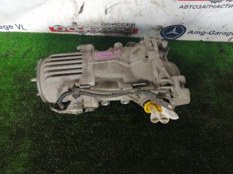 Редуктор Mitsubishi Delica D5 CV1W 4N14 2013 задний