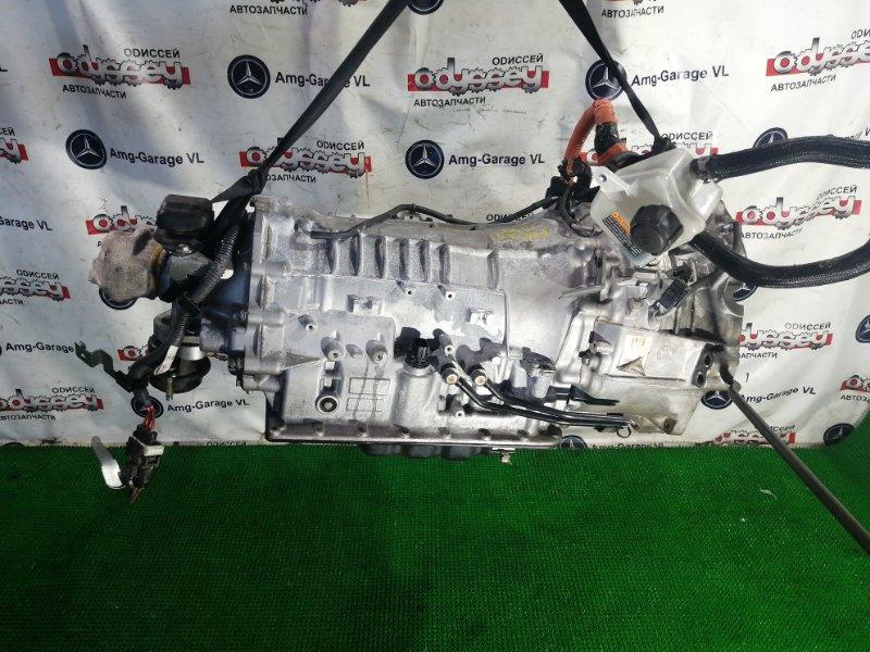 Автомат Nissan Fuga HY51 VQ35HR 2011