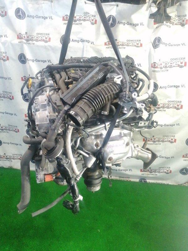 Двигатель Nissan Fuga HY51 VQ35HR 2011