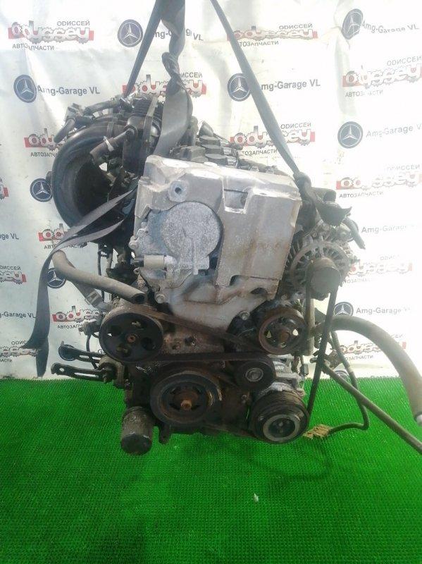Двигатель Nissan Murano TNZ51 QR25DE 2008
