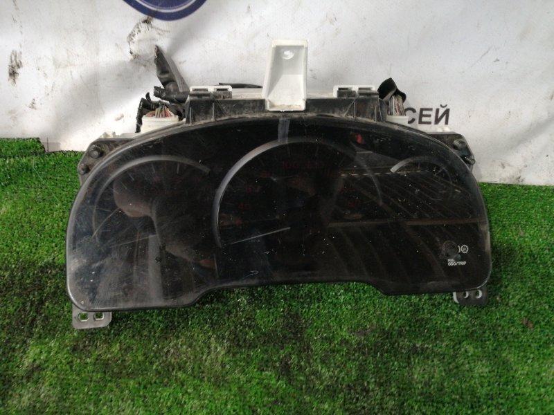 Панель приборов Toyota Ipsum ACM21 2AZ-FE 2006