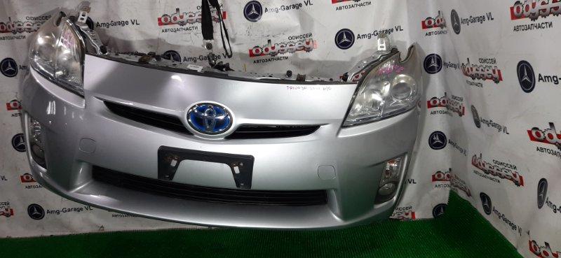 Nose cut Toyota Prius ZVW30 2ZR-FXE 2009
