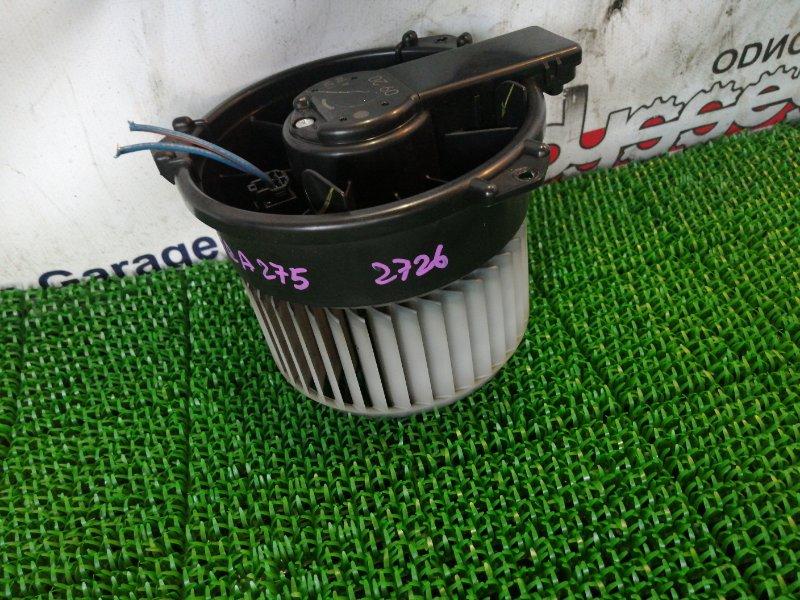 Мотор печки Daihatsu Mira L275V KF-VE 2012
