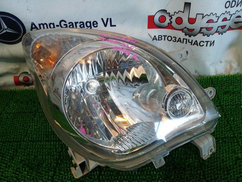 Фара Daihatsu Mira L275V KF-VE 2012 передняя правая