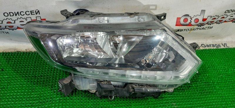 Фара Nissan Xtrail NT32 MR20DD-626122B 2014 передняя правая