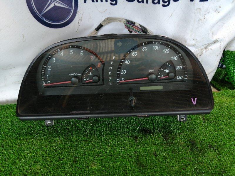Панель приборов Toyota Camry ACV35 2AZ-FE 2001