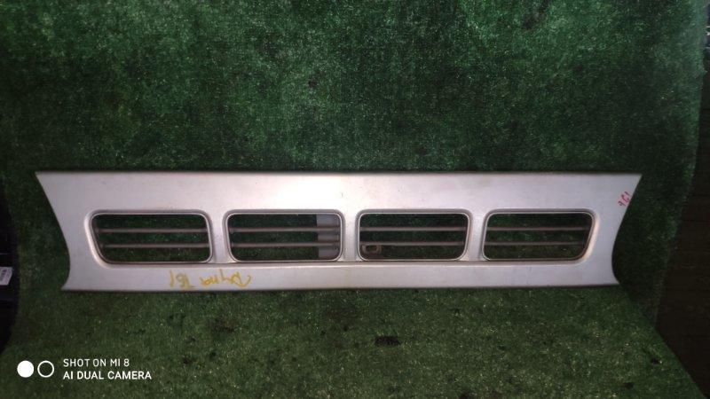 Решетка радиатора Toyota Dyna LY161