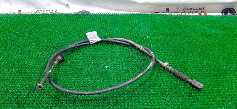 Тросик ручника Mazda Titan WGEAD TF 1999