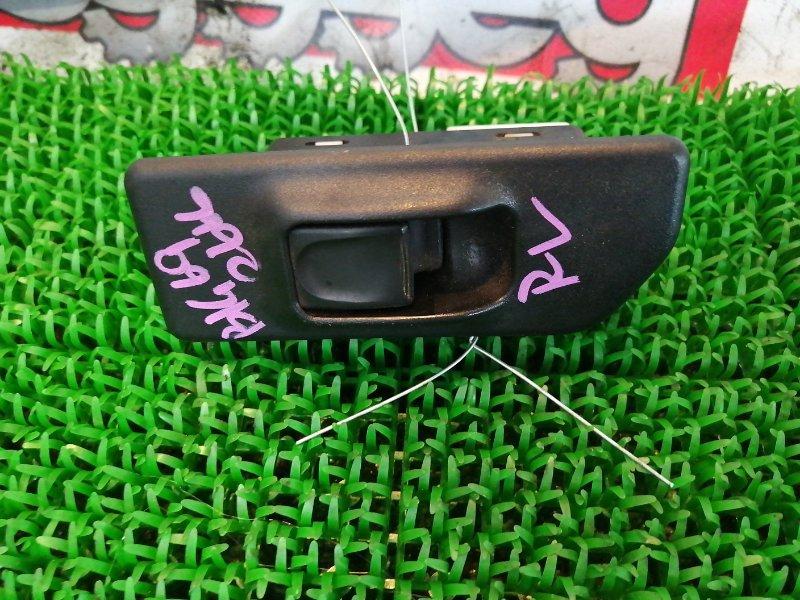 Блок упр. стеклоподьемниками Isuzu Bighorn UBS69GW 4JG2 1996 задний левый