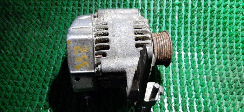 Генератор Toyota Rush J210E 3SZ-1971662 2007