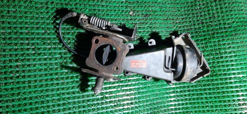 Горный тормоз Isuzu Bighorn UBS69GW 4JG2-259605 1996