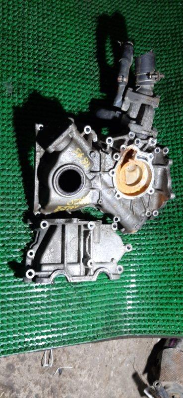 Лобовина Nissan Atlas H4F23 KA20-100075X 2004