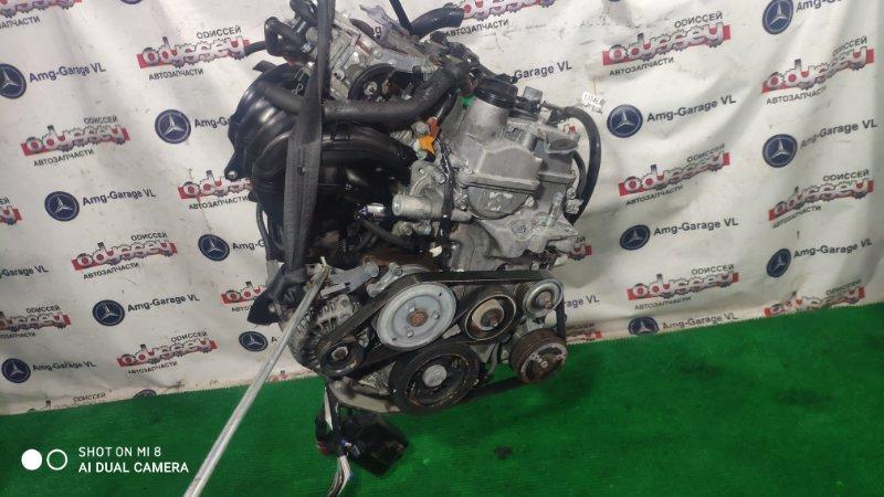 Двигатель Toyota Bb QNC21 3SZ-VE 2006