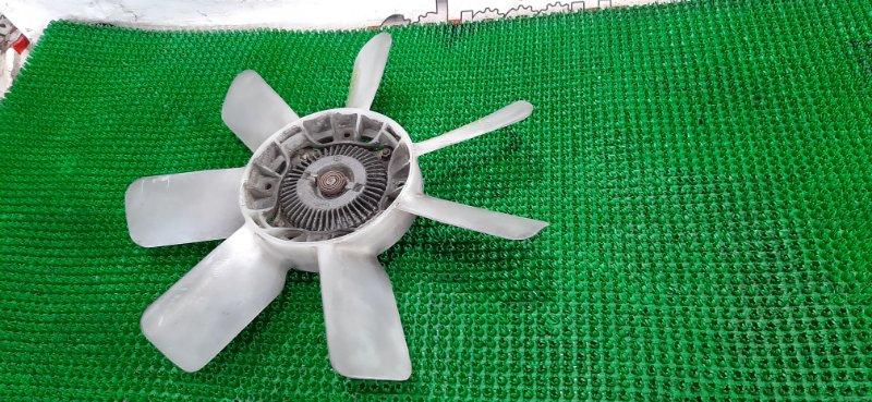 Вентилятор с вязкостной муфтой Toyota Town Ace Noah CR51 2C 1997